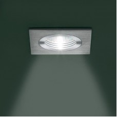Встраиваемый светильник Leucos                                        <span>SD 802 Aluminium</span>