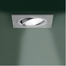 Встраиваемый светильник Leucos                                        <span>SD 902 Aluminium</span>