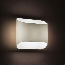 Настенный светильник Leucos                                        <span>ABBEY White</span>