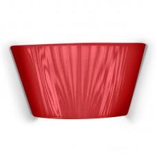 Настенный светильник Leucos                                        <span>LILITH P Red</span>