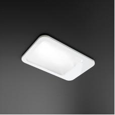 Встраиваемый светильник Leucos                                        <span>ZERO INCASSO White</span>