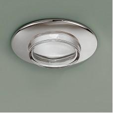 Встраиваемый светильник Leucos                                        <span>SD 505 Chrome/Crystal</span>