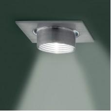 Встраиваемый светильник Leucos                                        <span>SD 804 Aluminium</span>