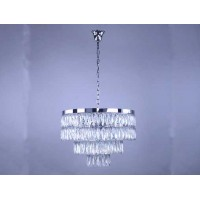 Хрустальный светильник Newport 10125+5/C
