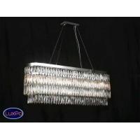 Хрустальный светильник Newport 10128+8/S