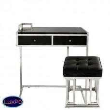 Стол и пуф Eichholtz Equinox 105322U