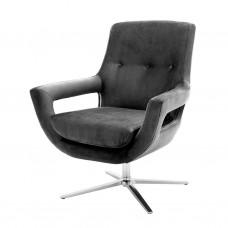 Вращающееся кресло Eichholtz Flavio 111029