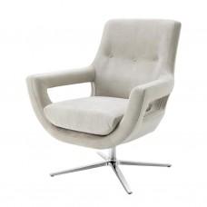 Вращающееся кресло Eichholtz Flavio 111394