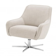 Вращающееся кресло Eichholtz Serena 111677