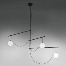 Подвесной светильник Artemide S3 14 1276010A