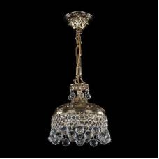 Светильник Bohemia Ivele Crystal 1778-20-GB-Balls