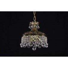 Светильник Bohemia Ivele Crystal 1778-30-GB-Balls