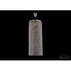 Хрустальный светильник Bohemia Ivele Crystal 1920/25-70/R/G 1920-25-70-R-G