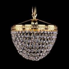 Хрустальный светильник Bohemia Ivele Crystal 1925-20-G