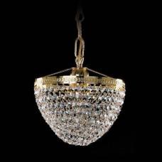 Хрустальный светильник Bohemia Ivele Crystal 1932-20-G