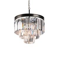 Хрустальный светильник Newport 31106/S