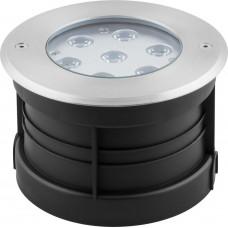 Грунтовый светодиодный светильник FERON SP4314 32070
