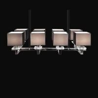 Светильник потолочный Newport 3208/S