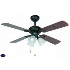 Люстра потолочная с вентилятором Faro Lisboa 33102FAR