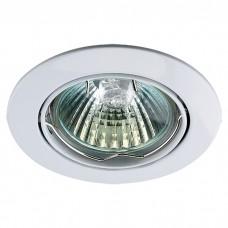 Встраиваемый светильник Novotech 369100