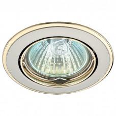 Встраиваемый светильник Novotech 369105