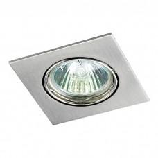 Встраиваемый светильник Novotech 369106