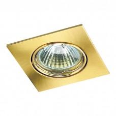 Встраиваемый светильник Novotech 369107