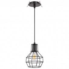 Встраиваемый подвесной светильник Novotech ZELLE 370424