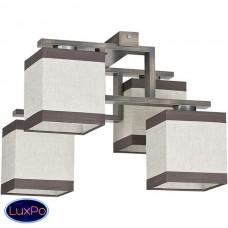 Люстра потолочная TK Lighting Lea 409 Lea gray
