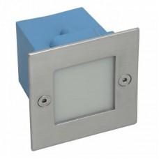 Встраиваемый в стену светильник KANLUX 4390 (LED9KW WH-C/M) TAXI