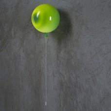 Бра LOFT IT 5055 5055W/M green