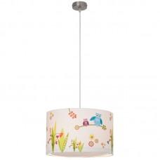 Детский подвесной светильник Brilliant Birds 56070/72