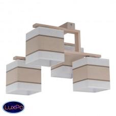 Люстра потолочная TK Lighting Lea 562 Lea white