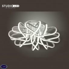 Светодиодная потолочная люстра STUDIO LED 7236 White