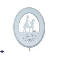 Бра Kink Light Предложение 74110,25