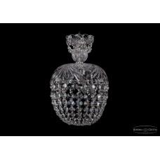 Хрустальный светильник Bohemia Ivele Crystal 7710-25-Ni