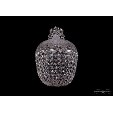 Хрустальный светильник Bohemia Ivele Crystal 7710-35-Ni