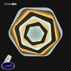 Светодиодная потолочная люстра STUDIO LED 8010/550 White