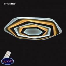 Светодиодная потолочная люстра STUDIO LED 8010/800 White
