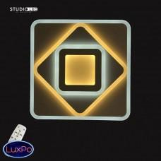 Светодиодная потолочная люстра STUDIO LED 8014/550 White