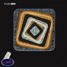 Светодиодная потолочная люстра STUDIO LED 8015/500P White