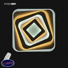 Светодиодная потолочная люстра STUDIO LED 8015/550 White