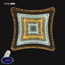 Светодиодная потолочная люстра STUDIO LED 8016/500P White