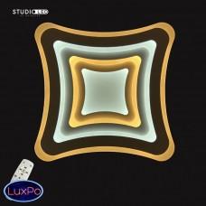 Светодиодная потолочная люстра STUDIO LED 8016/550 White