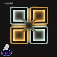 Светодиодная потолочная люстра STUDIO LED 8017/500 White