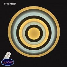 Светодиодная потолочная люстра STUDIO LED 8019/550 White