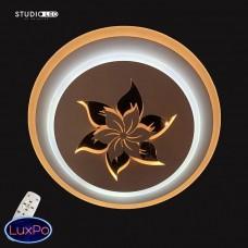 Светодиодная потолочная люстра STUDIO LED 8020/500 White