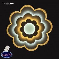 Светодиодная потолочная люстра STUDIO LED 8022/550 White