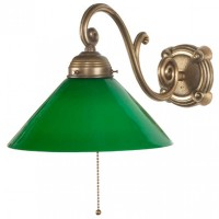 Бра Berliner Messinglampen A102-25grB