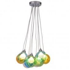 Светильник для детской Arte Lamp A3026SP-9CC